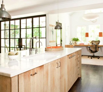 clean kitchen in 20 minutes a day