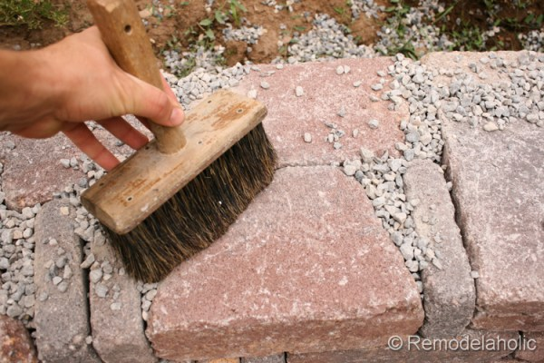 diy seat wall and fire pit kit-19