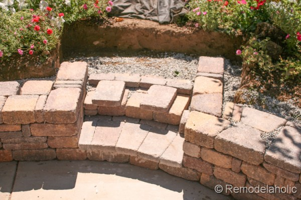 diy seat wall and fire pit kit-25