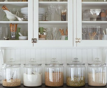 Get This Look - Classic Kitchen Curio