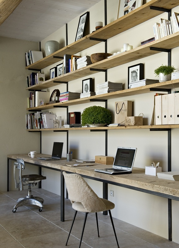 Home Office organization inspiration