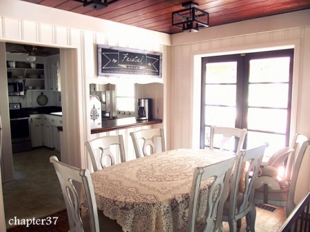 dining room makeover chapter 37
