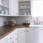 wooden countertops tutorial