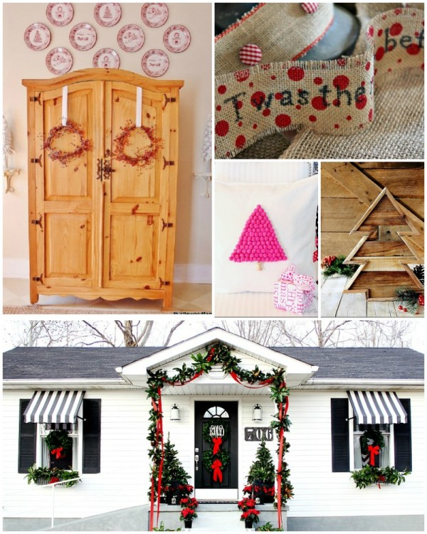 12 Days of Christmas - Thistlewood Farm #12days72ideas