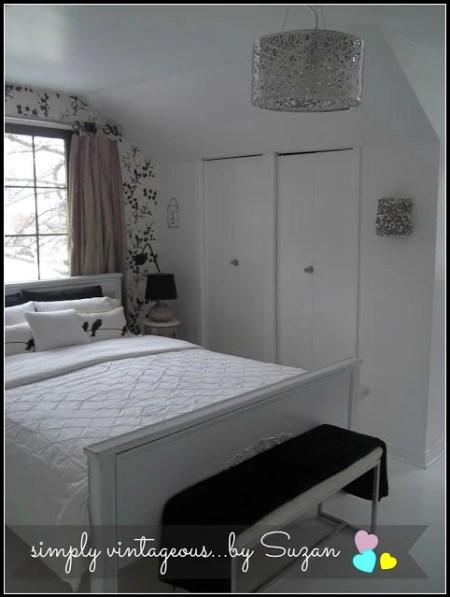 01-17 bedroom reveal, Simply Vintageous