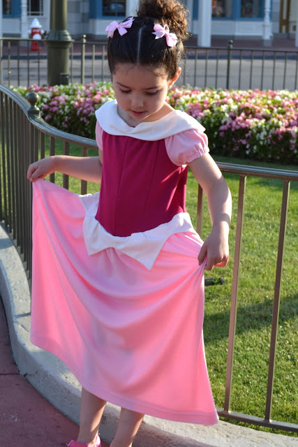 28 Disney Dress Up Diy S For Your Princess Tipsaholic