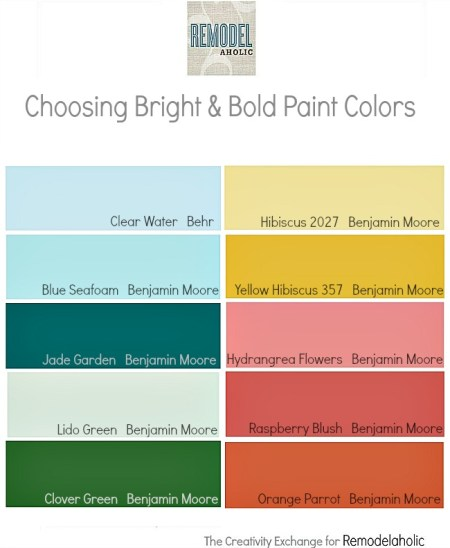 Finding Paint Colors In Our Home: Favorite Entryway And Foyer Paint Colors