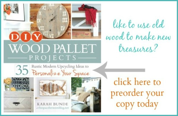 35 DIY Wood Pallet Projects Book