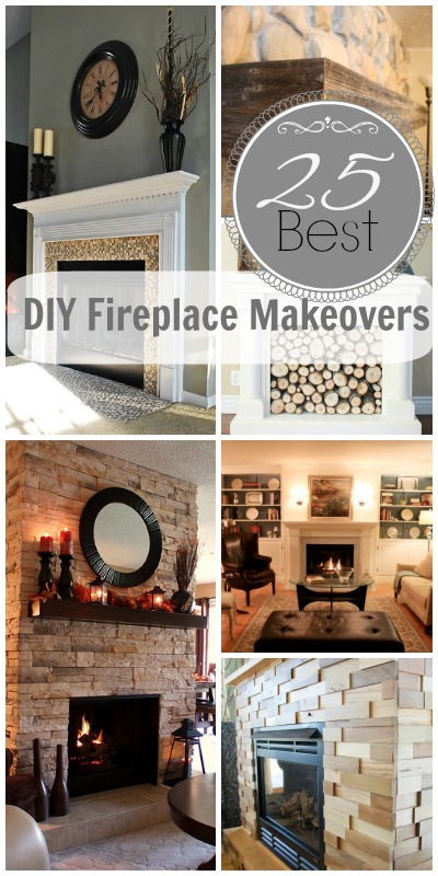 Is your fireplace the statement piece you want it to be