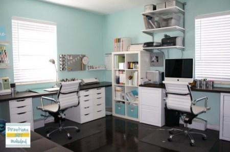 craft room office