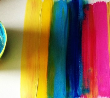 Art for Non-Artists: 3 DIY Art Projects YOU Can Do