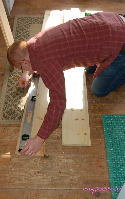 how to make underbed storage rolling crates, DIY Passion on Remodelaholic