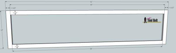 media center building plans - bridge 1, Her Tool Belt on Remodelaholic