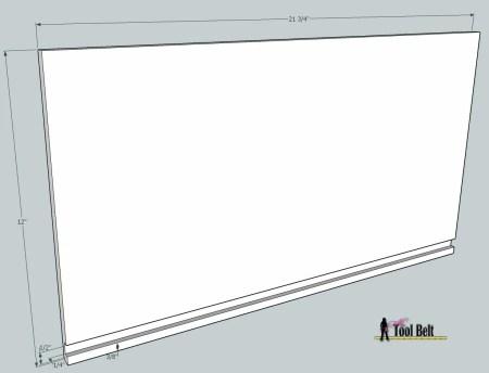 media center building plans - cabinets drawers 3, Her Tool Belt on Remodelaholic