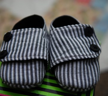 20 DIY Accessories for Little Boys