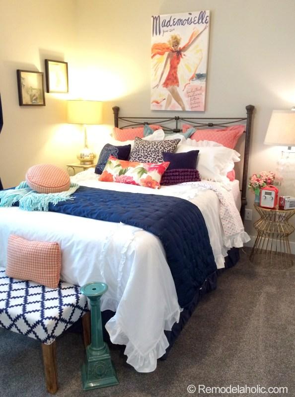 Teen Girls Bedroom idea