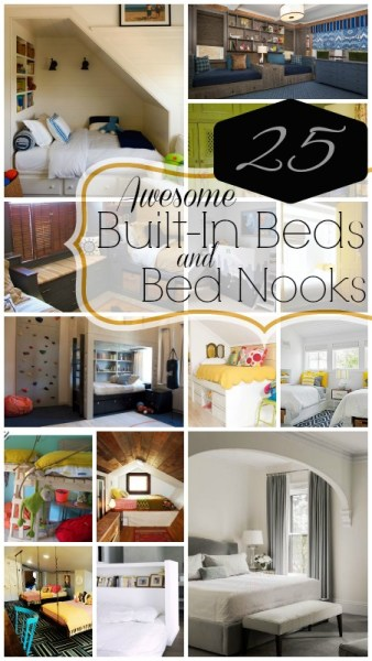 25-awesome-built-in-beds-and-bed-nooks-pinterest-pic