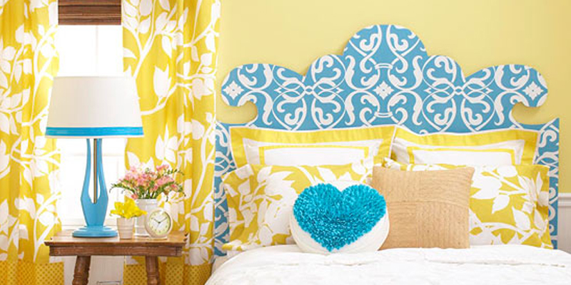 Remodelaholic Curvaceous Headboard Pattern Diy French