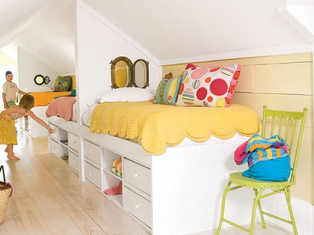 built-in-side-by-side-bunk-beds-coastal-living