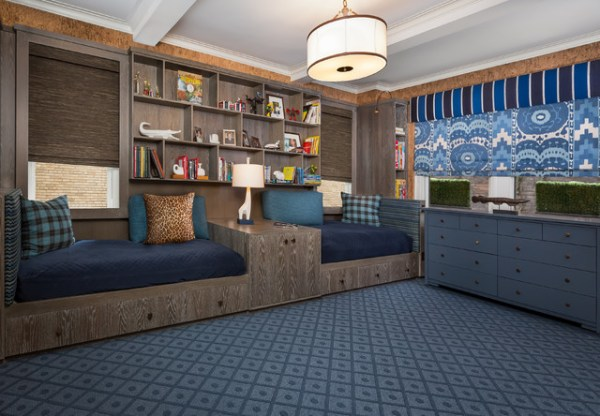 custom-built-in-beds-houzz