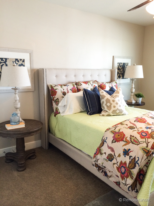 Remodelaholic The Ultimate Guide To Headboard Shapes
