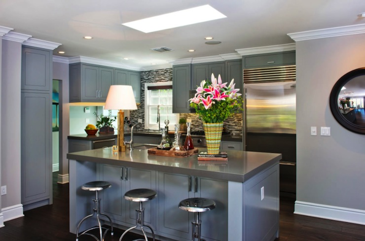 What Are Different Kitchen Layout