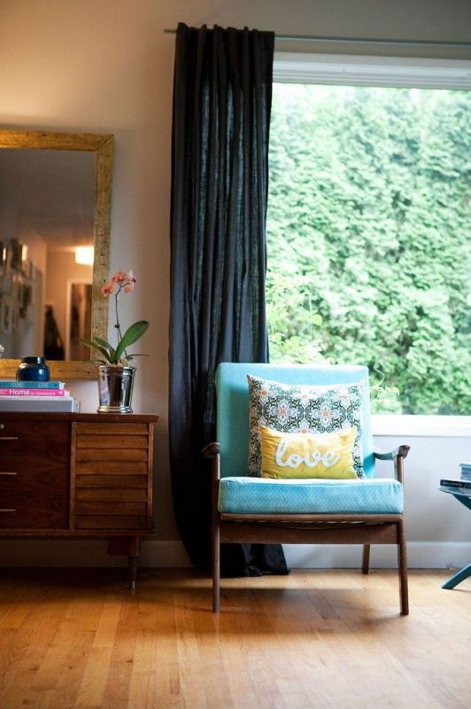 MCD Living Room Chair