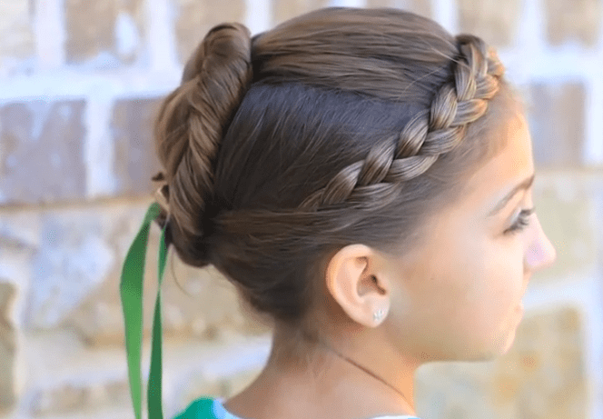 10 Disney Princess Hair Tutorials Tipsaholic
