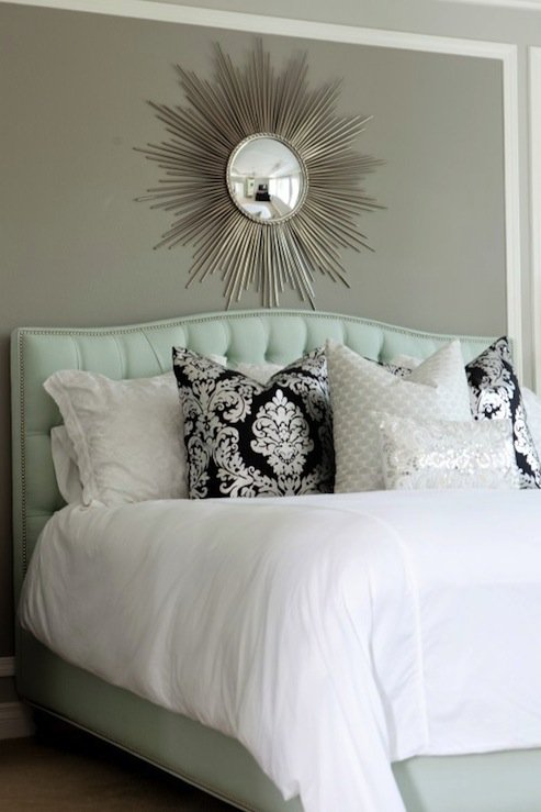 camelback tufted headboard via DecorPad