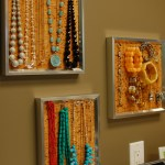 Remodelaholic 36 Creative Ways To Organize Jewelry