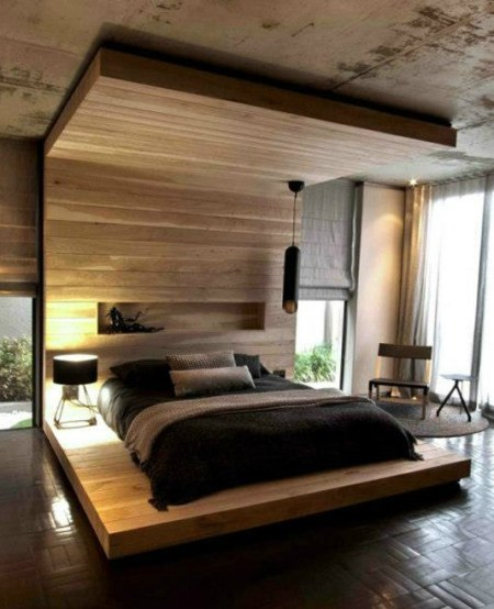 wooden-bed-canopy-design-rulz