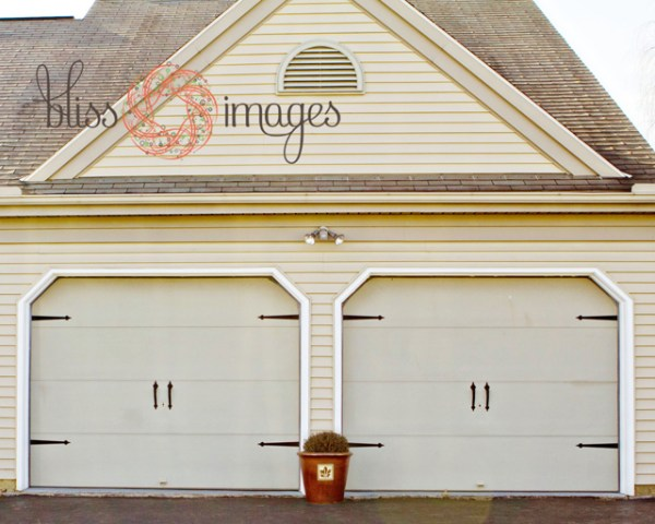garage door hardware for enhanced curb appeal Remodelaholic