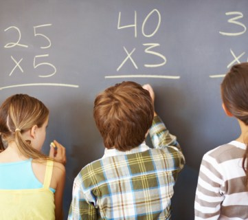 10 Math Activities for 9-11 year olds
