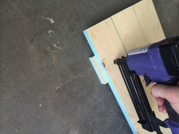 building easy interior shutters, Aqua Lane Designs on Remodelaholic