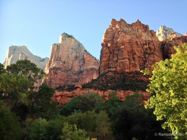 Family Trip to St George Utah--16