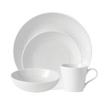 Rad Plaid Dinnerware