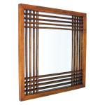 Rad Plaid Mirror