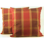 Rad Plaid Pillow 1