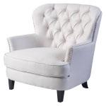 Winter Whites Chair