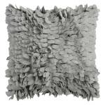 Winter Whites Petals Pillow