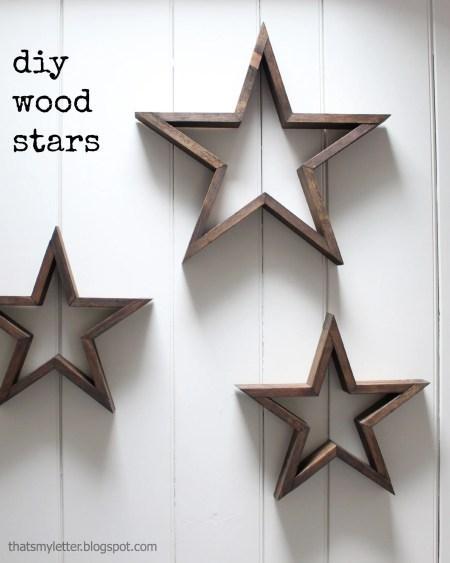 wood stars title