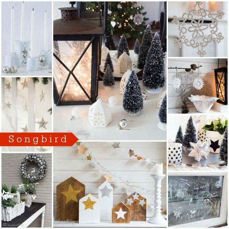 Songbird Blog #12days72ideas