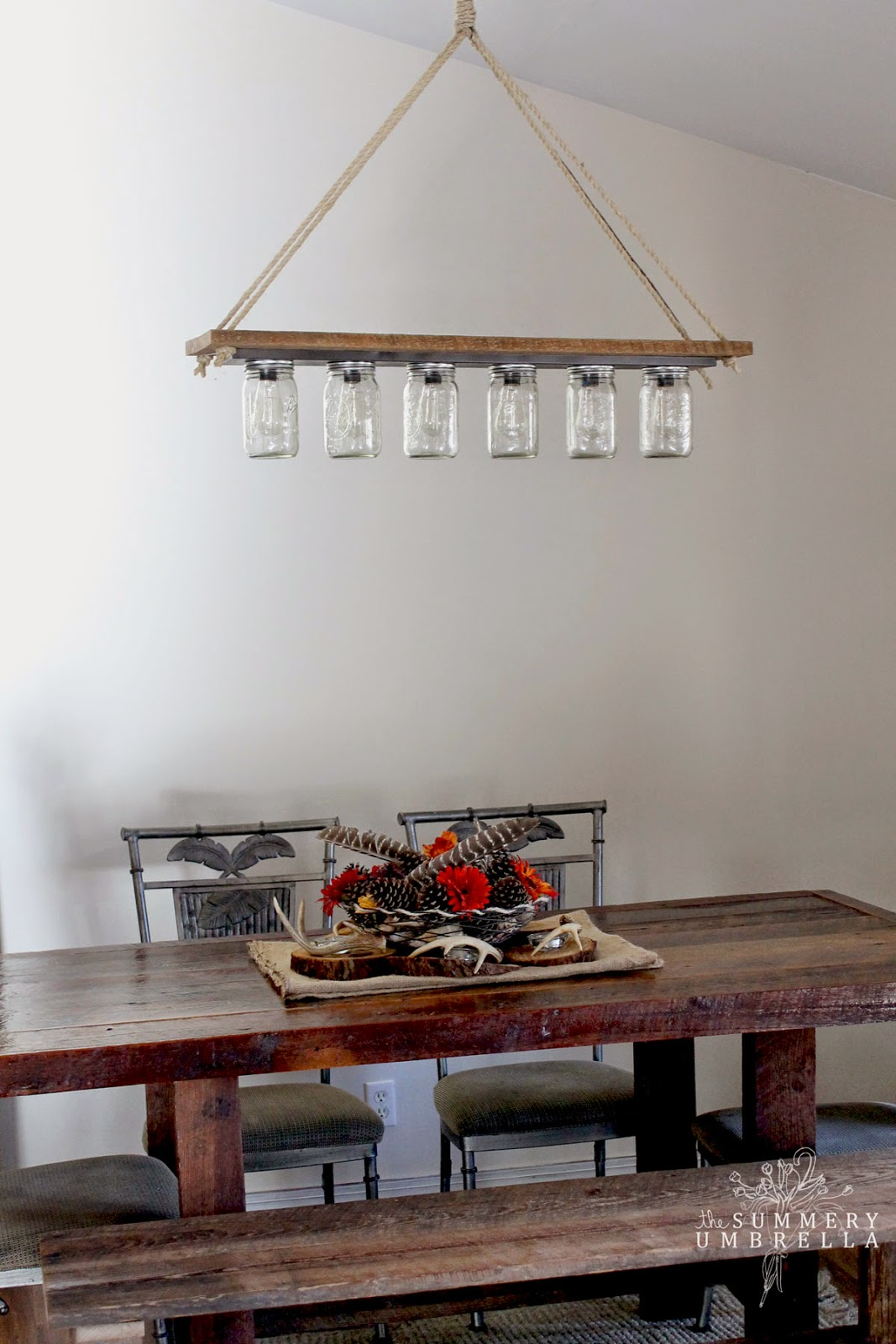 Remodelaholic 25 Gorgeous Diy Chandeliers