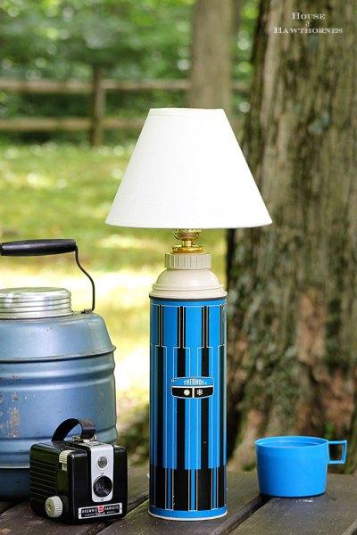 DIY-Thermos-Lamp 9