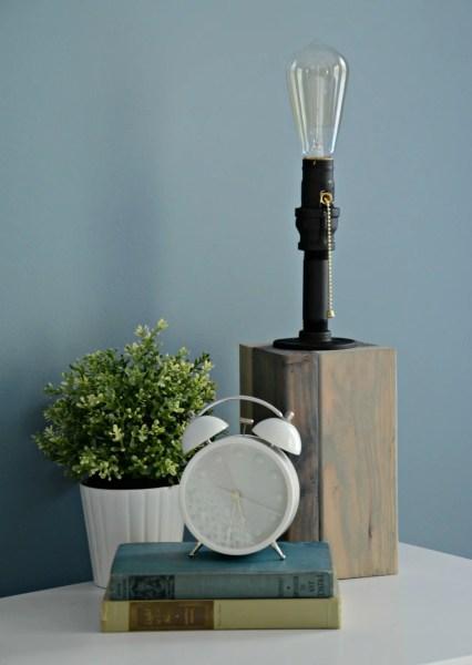 Industrial+Lamp 22