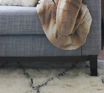Ikea Karlstad Sofa Tapered Leg Tutorial