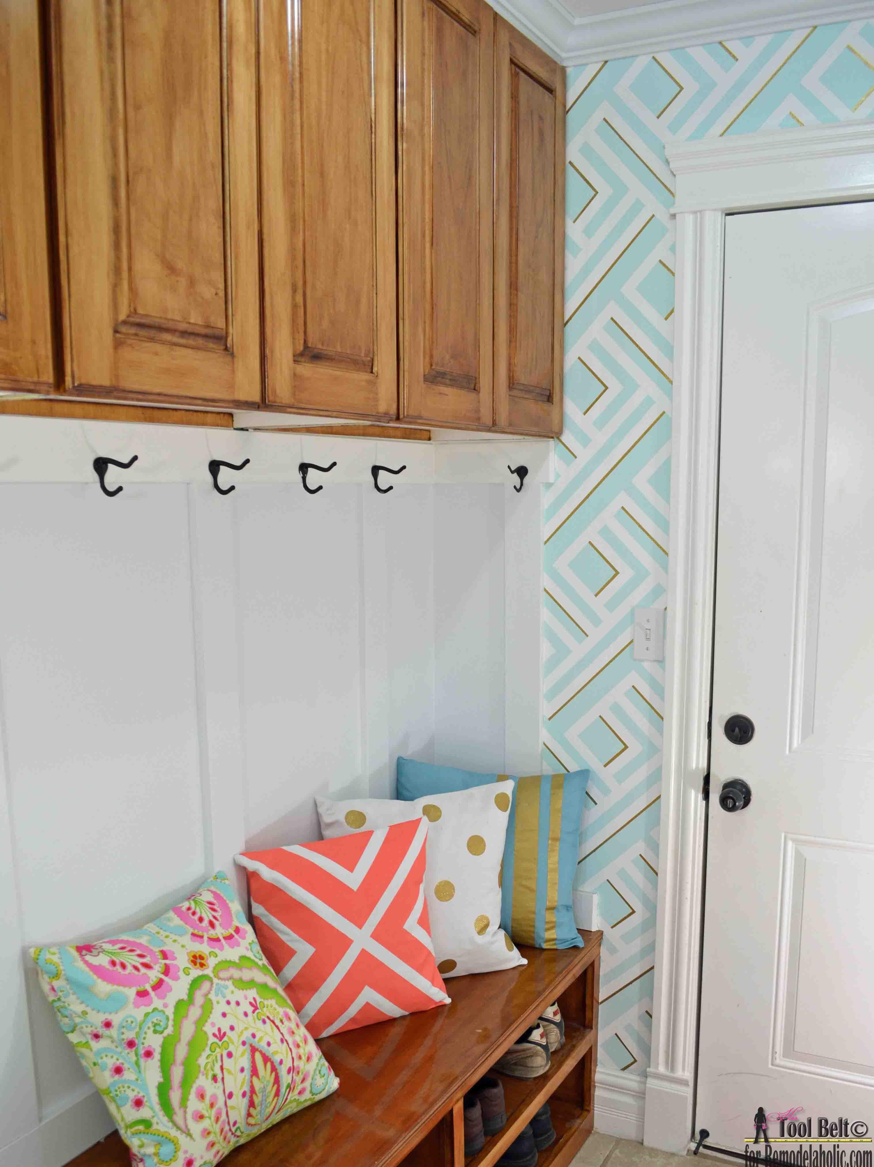 Remodelaholic   Raised Panel Cabinet Doors