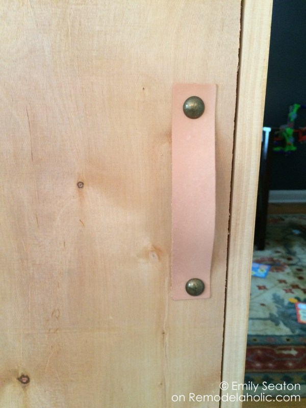 leather diy barn door handle, herringbone wood chevron barn door