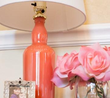 10 Inspiring DIY Lamps