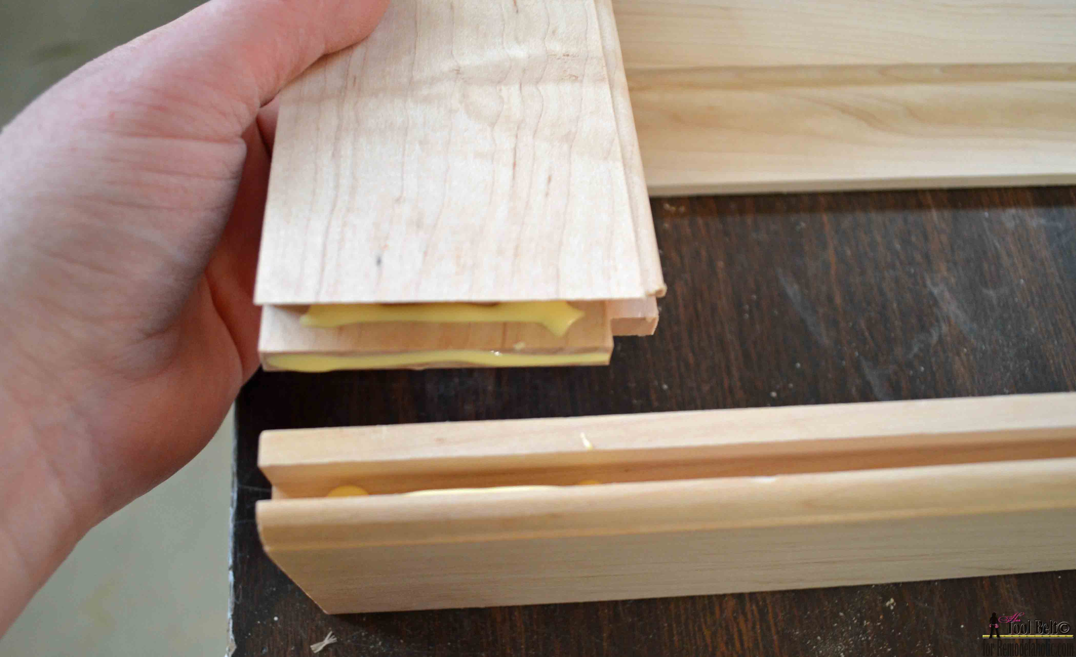 Ordinary Building Raised Panel Cabinet Doors #5 - Build Your Own Custom Raised Panel Cabinet Doors For Your Home Or Projects,  Great Tutorial